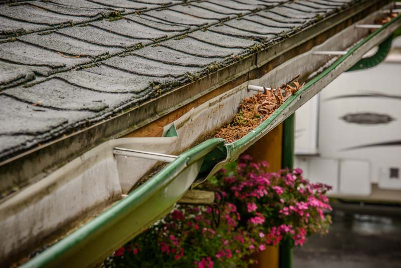 WPC Gutters-1