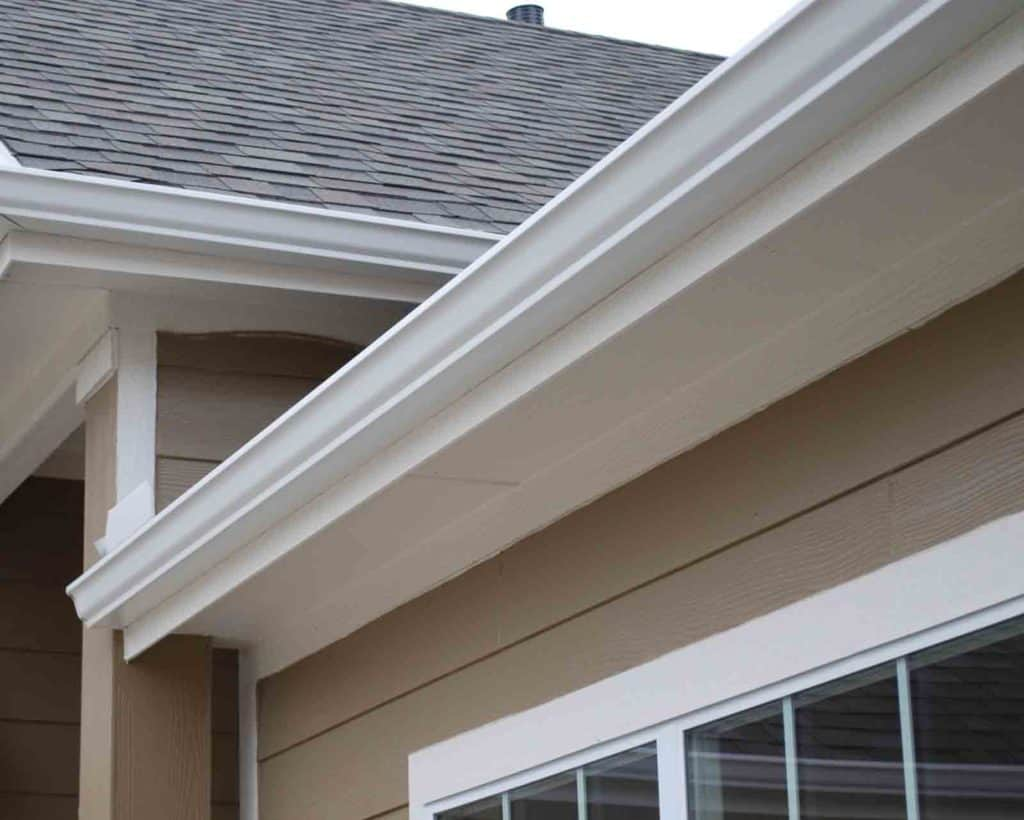 Gutter Specialists Pretoria Seamless Ogee Profile