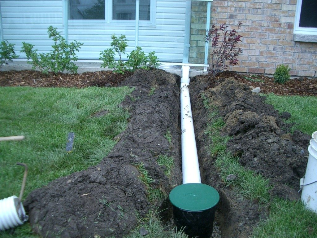 How To Extend Gutter Runs Without Taking Them Down
