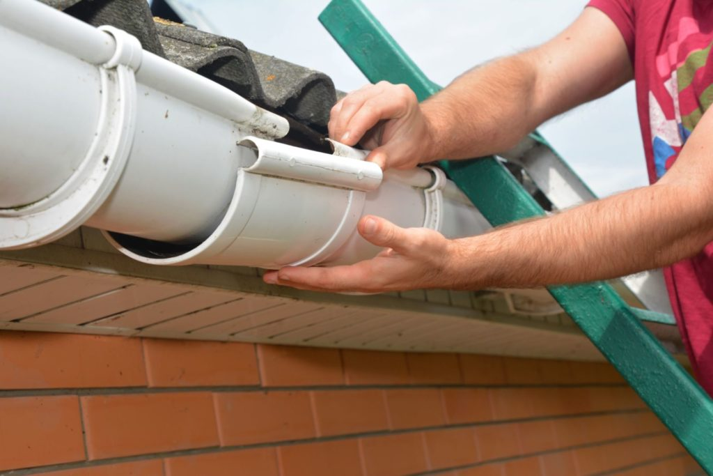 How To Know When Your Gutters Need To Be Repaired Gutter